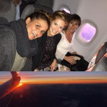 Barcelona Flug